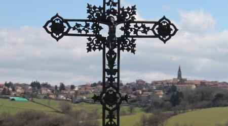 croix de la balme