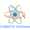 logo creactivsciences