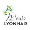 logo office de tourisme monts du lyonnais
