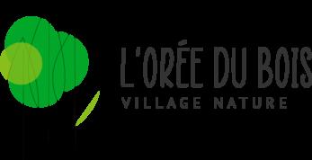 logo village nature transparent