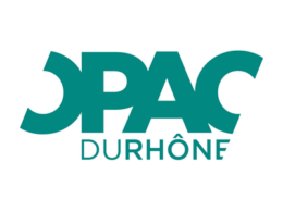 logo OPAC DU RHONE